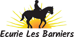 Logo Ecurie les Barniers